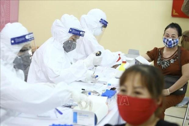 印尼媒体:应向越南学习借鉴新冠肺炎疫情的防控经验 hinh anh 1