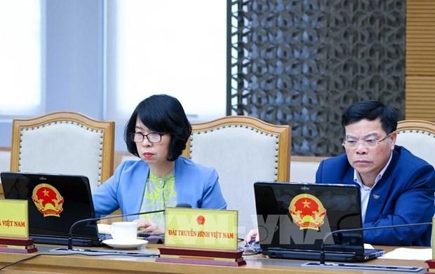 阮春福总理:努力将越南发展成为农业大国 hinh anh 3