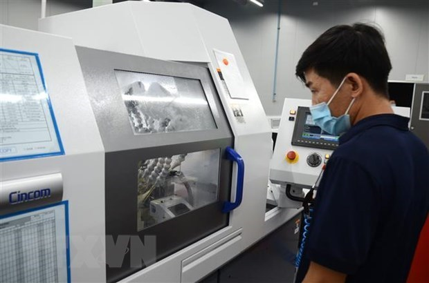 推动对越技术转移、自主化和科技研发 hinh anh 2