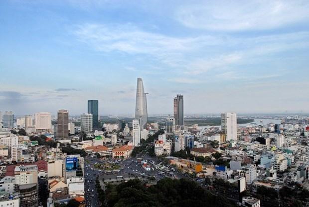 CEBR:2035年越南经济位居世界第19位 hinh anh 1