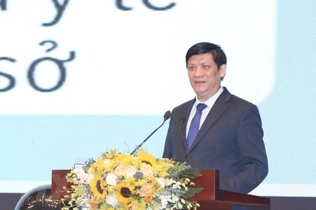 越南医疗卫生行业实现数字化转型 走向智慧医疗卫生 hinh anh 3