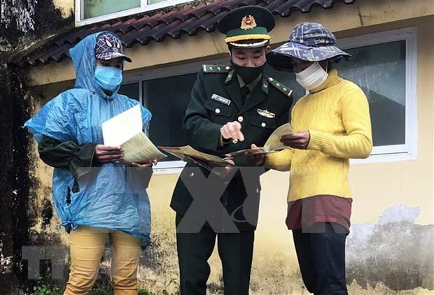 2020年充分展现越南的本领和国际地位 hinh anh 1