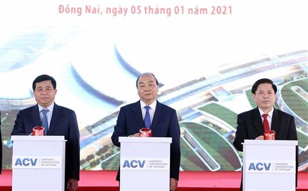 越通社简讯2020.1.5 hinh anh 1