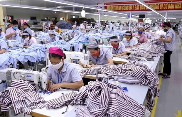 盖洛普:越南经济信心指数排在世界第三 hinh anh 1