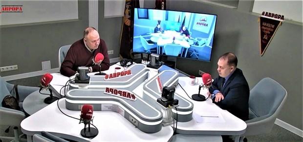 迎接越共十三大:俄罗斯媒体高度评价越南共产党的作用 hinh anh 1