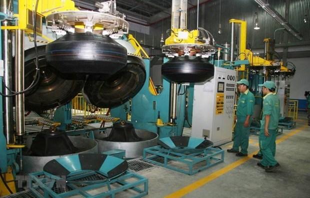 美国商务部对自越南进口的汽车轮胎作出反倾销初裁 hinh anh 1