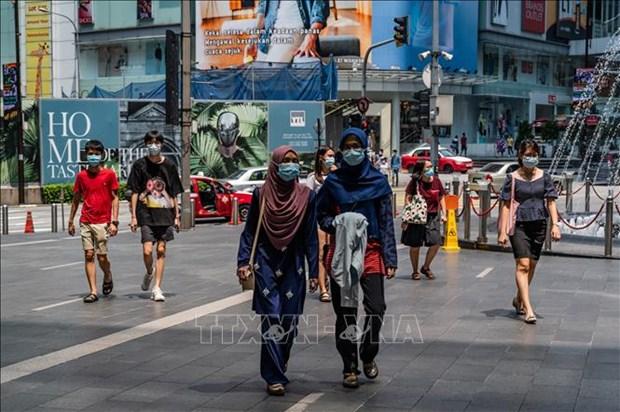 新冠肺炎疫情:马来西亚宣布进入国家紧急状态 hinh anh 1
