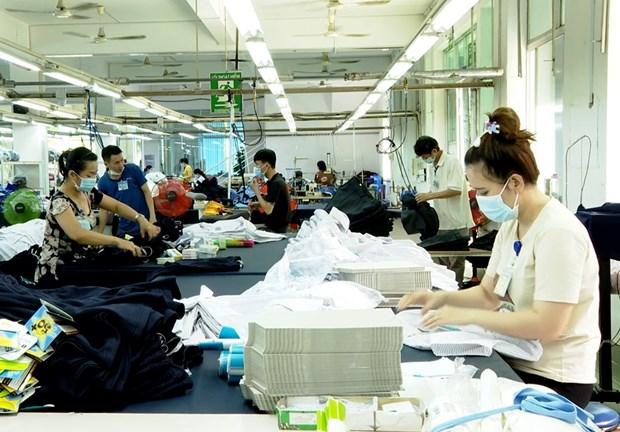 为企业扩大出口市场创造条件 hinh anh 2