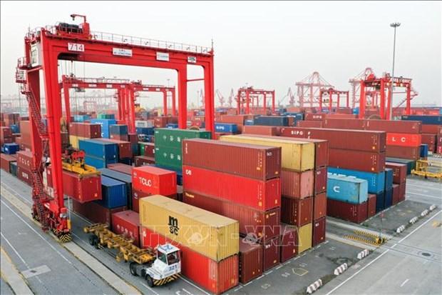 中国与东盟承诺加强关系 hinh anh 1