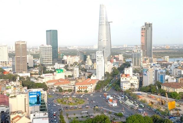 越南经济复苏走在东南亚前列 hinh anh 1