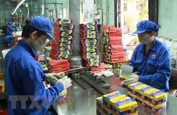 进一步完善现行机制政策 促进国有企业股份制改革 hinh anh 1