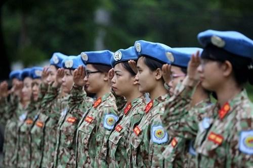 2020年越南国际融入与国防对外工作回顾及2021年展望 hinh anh 1