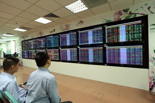 为何越南股市跌至历史最高点? hinh anh 1