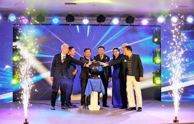 中国FAW汽车集团在越南设置分销商 hinh anh 1