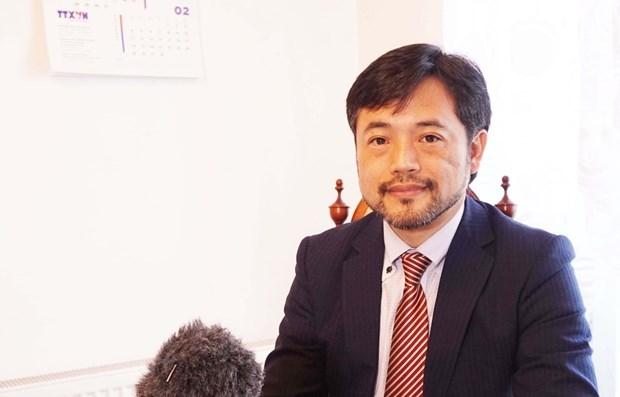 国际专家:越南多边对外政策致力于提升越南的地位 hinh anh 1