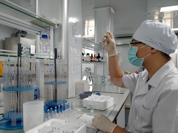 越共十三大:俄罗斯卫星通讯社高度评价越南实施革新35年来所取得的成果 hinh anh 3