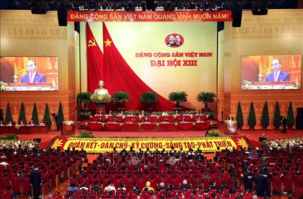 阮春福:努力实现把越南建设成为繁荣富强的国家的渴望 hinh anh 2