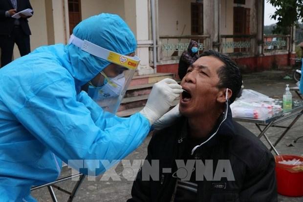 新冠肺炎疫情:越南卫生部发布第27号紧急通知 hinh anh 1