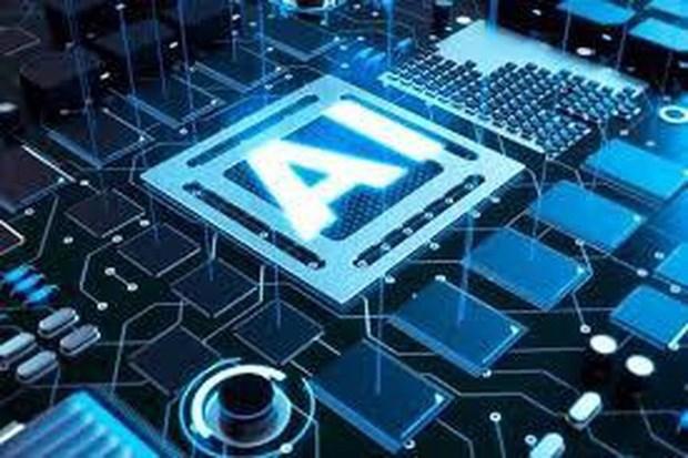 越南关于人工智能的研发、应用国家战略出台 hinh anh 1
