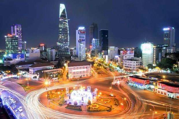 在新冠肺炎疫情有效控制后胡志明市努力促进旅游业复苏 hinh anh 2
