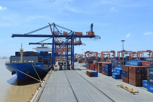 1月全国出口金额增长50%以上 hinh anh 1