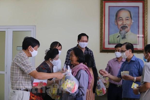 2020年越南在柬埔寨西南部的领事保护工作取得诸多积极成果 hinh anh 2