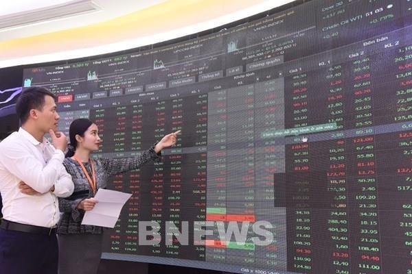 越南是亚洲地区最近4个星期内资金持续流入的唯一股市 hinh anh 1