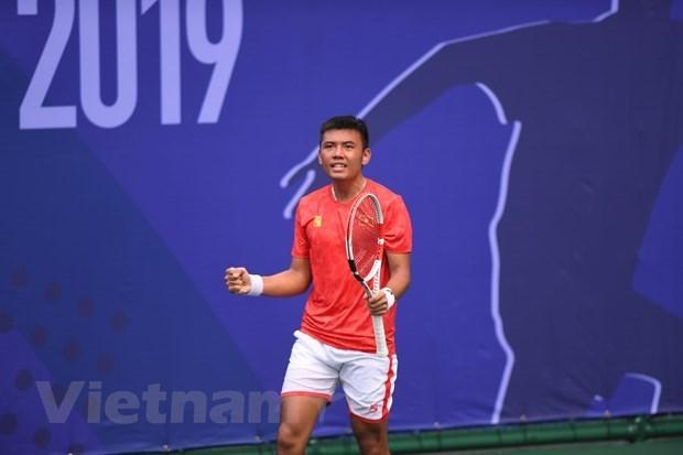 越南将承办2021年世界男子团体网球锦标赛亚太地区第三组比赛 hinh anh 1