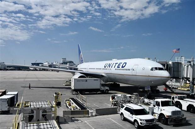 越南各家航空公司不再运营波音777型客机 hinh anh 1