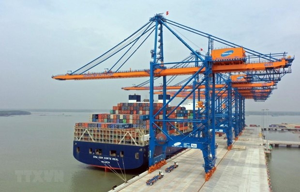 世行:2021年越南经济增速达6% hinh anh 2