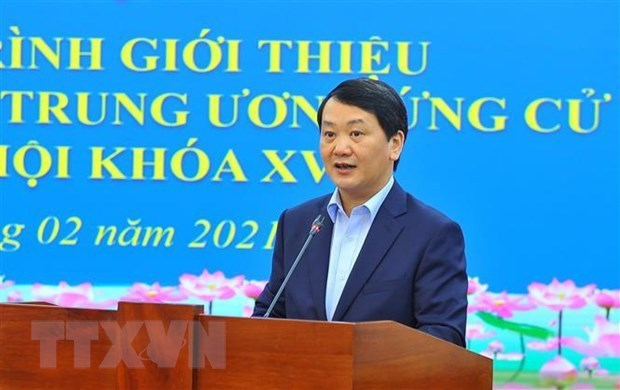 越南国会代表和各级人民议会代表举行:主动、创新和符合当地实际情况 hinh anh 1