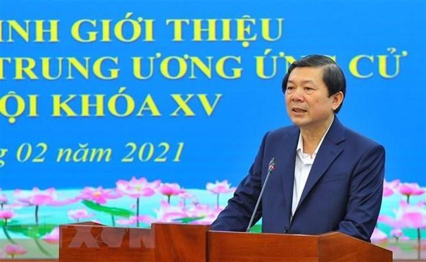 越南国会代表和各级人民议会代表举行:主动、创新和符合当地实际情况 hinh anh 2