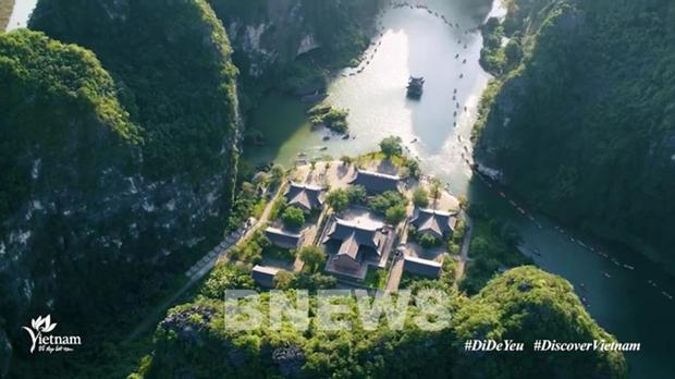 通过数字平台广泛宣传推介越南风土人情之美 hinh anh 2