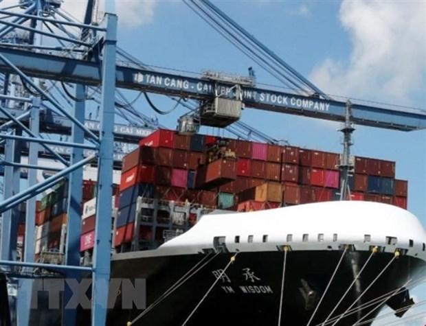 越南与奥地利加强经贸合作 hinh anh 1