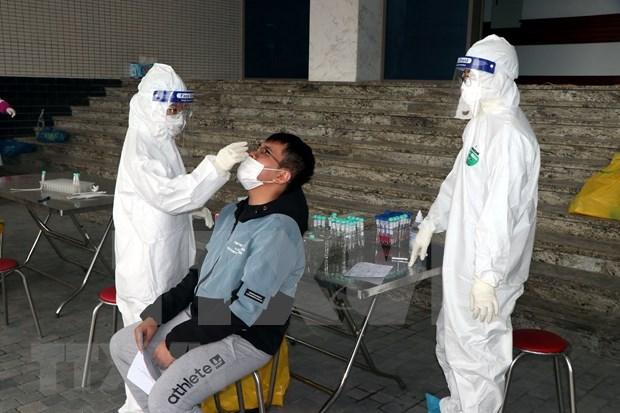 3月2日下午越南无新增新冠肺炎确诊病例 新增6例治愈病例 hinh anh 1