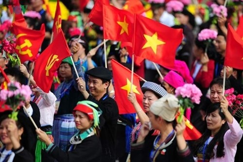 党领导革新开放事业35周年:文化—民族的骨髓和地位 国家发展的内生力量(第四期) hinh anh 1