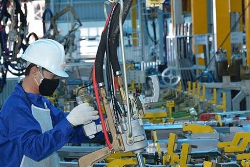 前两月越南工业生产指数同比增长7.4% hinh anh 1