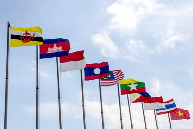 东盟发布有关妇女、和平与安全的区域性研究报告 hinh anh 1