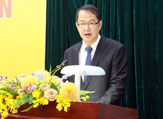 北江省致力为富士康等外国投资商前来投资创造便利条件 hinh anh 2