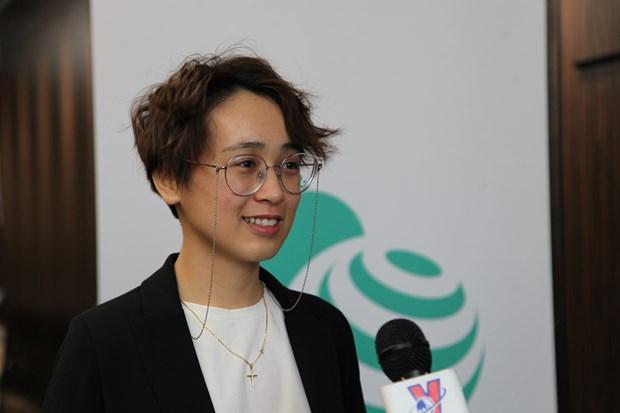 东盟与日本青年知识分子提出13项消减海洋塑料垃圾的倡议 hinh anh 2