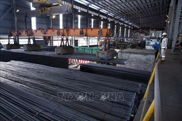 2021年2月和发钢管产品销量同比增长11% hinh anh 1