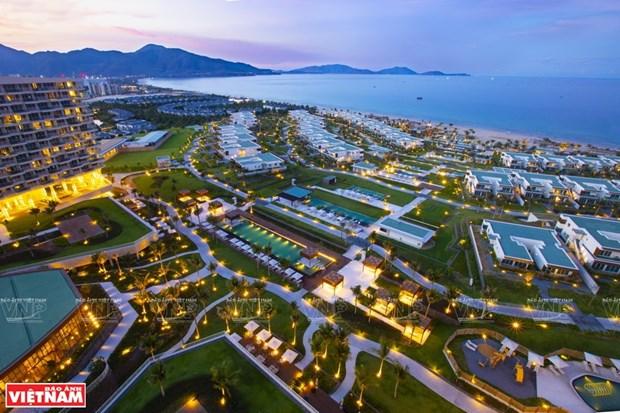 美媒对越南酒店行业的创新印象深刻 hinh anh 1