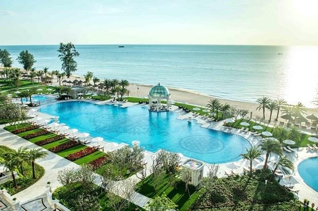 美媒对越南酒店行业的创新印象深刻 hinh anh 2