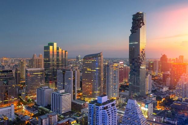 泰国经济预计自2021年第四季度起开始起色 hinh anh 1