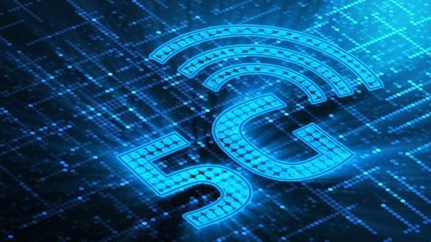 越南通过5G和宽带设施加快数字化转型步伐 hinh anh 1
