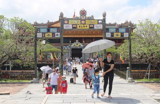 越南旅游业将开展新的旅游刺激计划 hinh anh 1