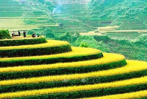 第十一届越南国际摄影大赛正式启动 hinh anh 1