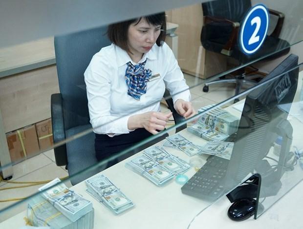 胡志明市今年前3个月侨汇收入达14.5亿美元 hinh anh 2