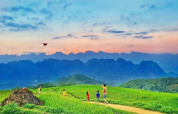 """越南旅游业为""""重新开放天空""""之日做好准备 hinh anh 1"""