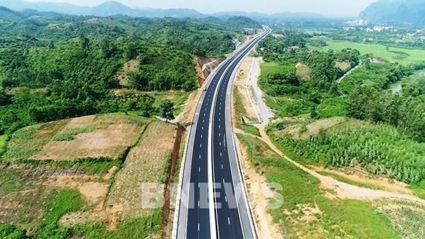 胡志明市将开展一系列重点交通项目 hinh anh 1